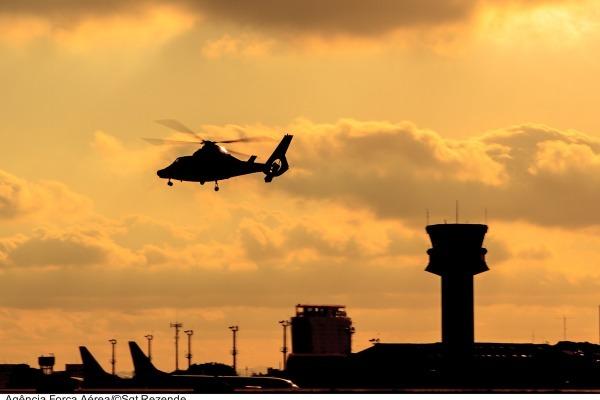 CENIPA desenvolveu várias atividades para prevenção de incidentes e acidentes aeronáuticos