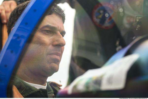 Comandante da Fumaça também destaca trabalho das equipes logística e administrativa ao longo dos três anos à frente da unidade