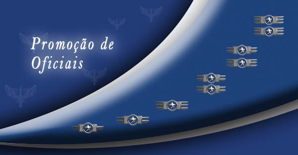Publicação traz a relação dos militares promovidos no dia 25 de dezembro de 2015