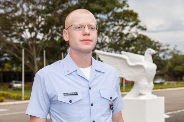 Cabo Feitosa/ Agência Força Aérea