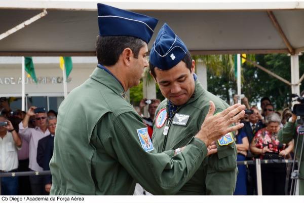 Afirmação de Aldo Rebelo foi feita durante a passagem de liderança da unidade em Pirassununga (SP)