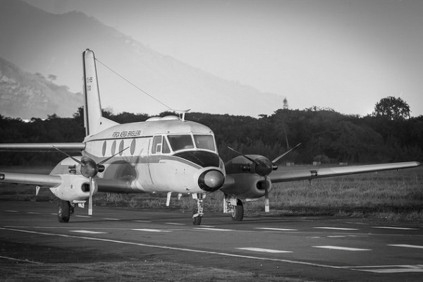 Civis e militares uniram forças para construir indústria aeroespacial brasileira