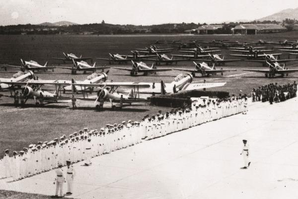 Criada em meio à Segunda Guerra Mundial, instituição ampliou seu leque de atuação sem deixar de lado a defesa da soberania do espaço aéreo brasileiro