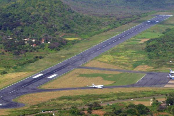 Medida em vigor a partir deste sábado (13/02) visa garantir a segurança nas operações aéreas