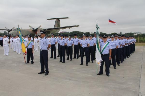 Instituição celebrou os 75 anos de ativação do então Ministério da Aeronáutica