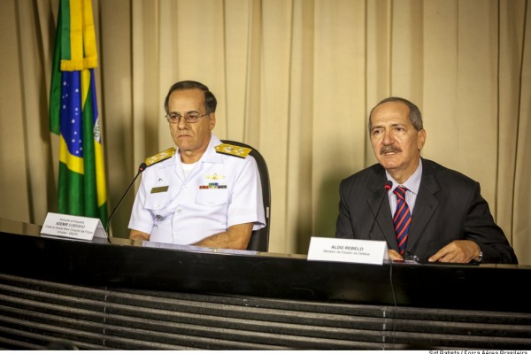Objetivo é visitar 3 milhões de domicílios  Sgt Batista - Cecomsaer