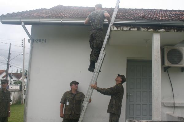 Soldado Filho/BAFL