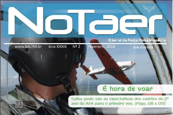 Jornal traz matérias sobre inspeção de saúde, combate à dengue e outras