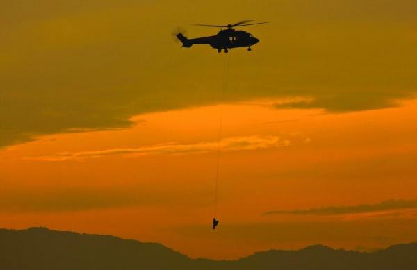 Com capacidade de reabastecimento em voo, H-36 Caracal operacional amplia raio de ação