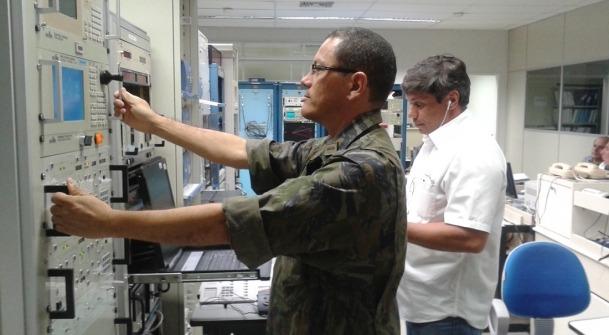 Parceria é resultado do acordo internacional entre governo brasileiro e Agência Espacial Europeia
