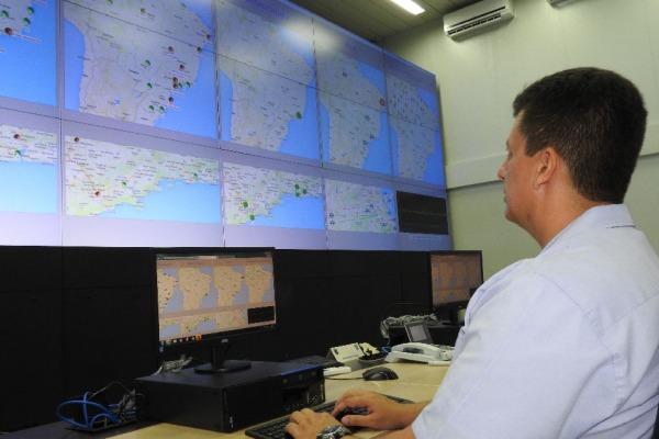 Estrutura busca aumentar disponibilidade da infraestrutura do Sistema de Controle do Espaço Aéreo Brasileiro