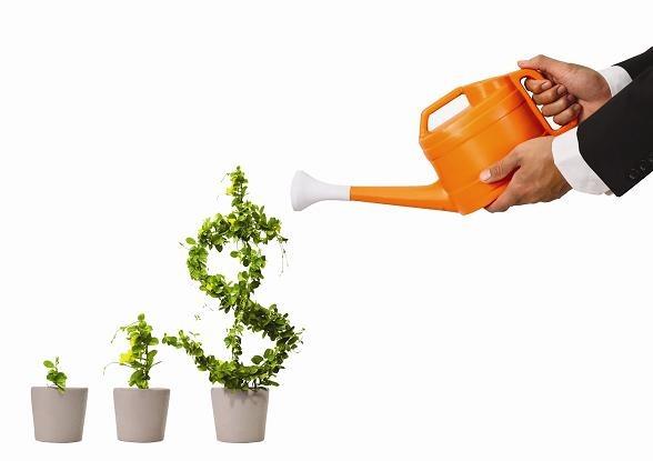 Além de dividir metas em etapas, é importantes investir o dinheiro economizado