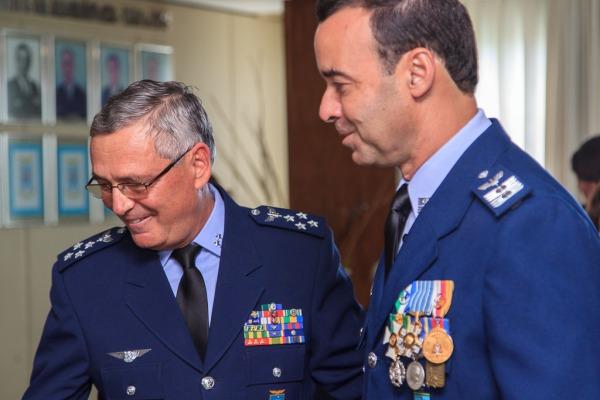 Unidade é responsável pela produção de conteúdo e divulgação sobre a Força Aérea Brasileira