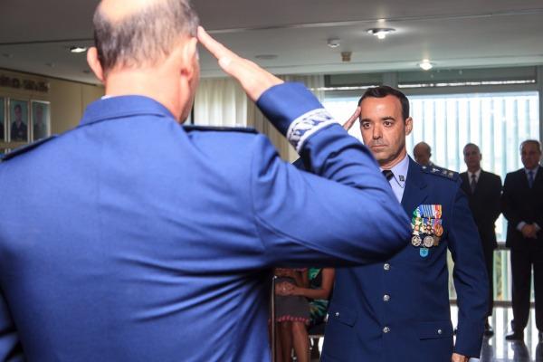 Agência Força Aérea/Cabo Feitosa