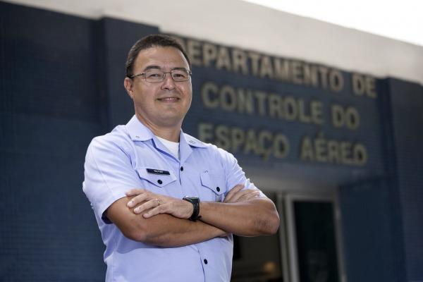 Fabio Maciel / DECEA