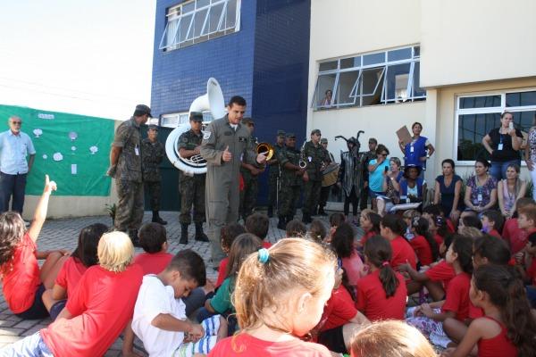 BAFL na Escola 02  S1 CARRARO