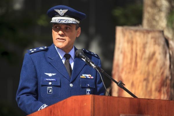 Sargento Batista/ CECOMSAER