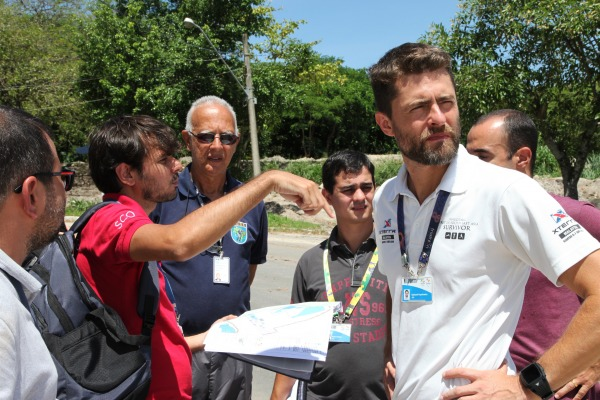 Verm (Rafael Verm) Az (TC Fonseca) Richard (Bco)