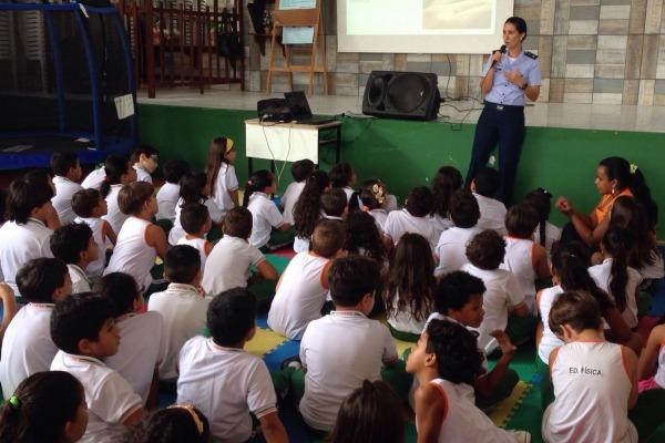 Ações do efetivo ocorreram em vários estados brasileiros
