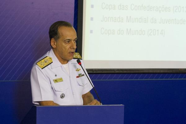 Agência Força Aérea/Cabo V. Santos