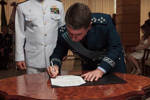 Órgão é responsável pela diplomacia de defesa e cooperação internacional