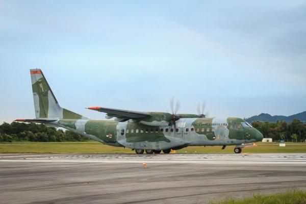 Foram 145 missões reais envolvendo aeronaves, resgate de 24 vítimas e emprego de 340 horas de voo