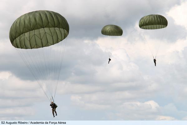 Atividade envolveu militares de outras Forças