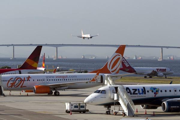 A medida vai aumentar em 34 movimentos diários na aviação comercial e 180 de aviação geral/executiva no aeródromo