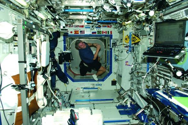 O País foi o 36° a realizar essa missão espacial