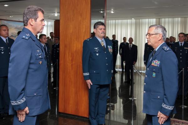 Unidade é responsável por gerir as relações institucionais do COMAER junto aos Três Poderes