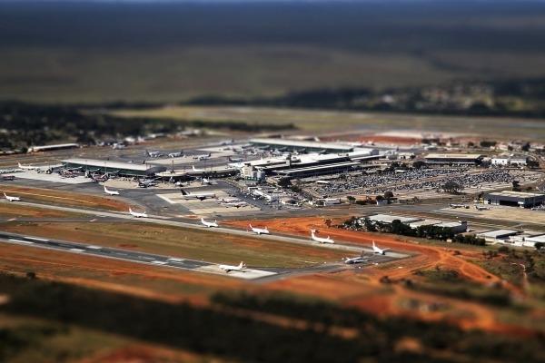 Veja quais são os sete aeroportos que tiveram mais movimentos de tráfego aéreo