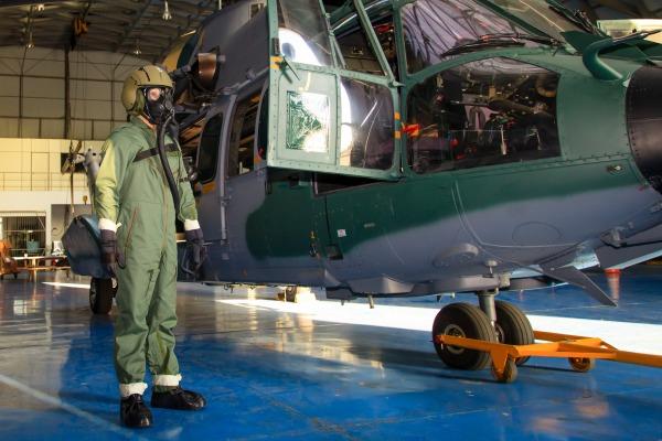Agência Força Aérea/ Sargento Manfrim