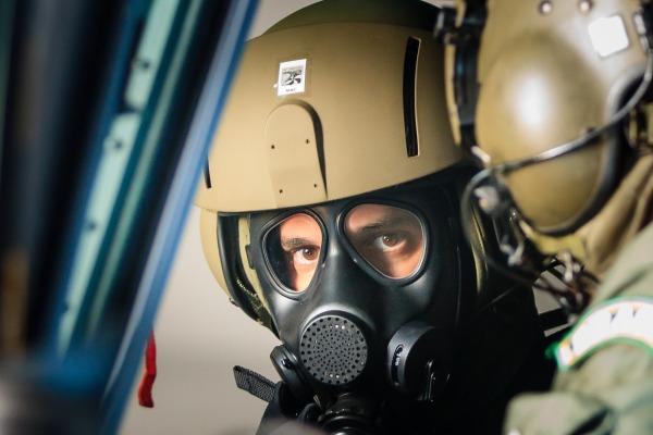 O processo de certificação envolve diversos órgãos da Força Aérea e ainda vai passar por outras etapas