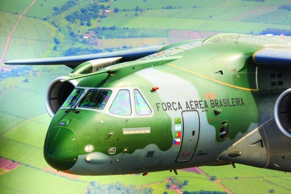 A campanha de ensaios do KC-390 apresenta um novo recorde: é o protótipo com maior disponibilidade de voo em menor tempo na história da Embraer