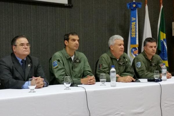 Discussões reuniram escolas de aviação e aeroclubes de diversas regiões brasileiras