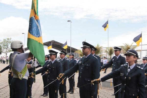 Militares fizeram juramento em Manaus  Sargento Carleilson
