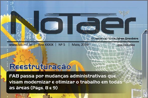 Preparação dos militares para os Jogos Olímpicos Rio 2016 na área da defesa também é destaque