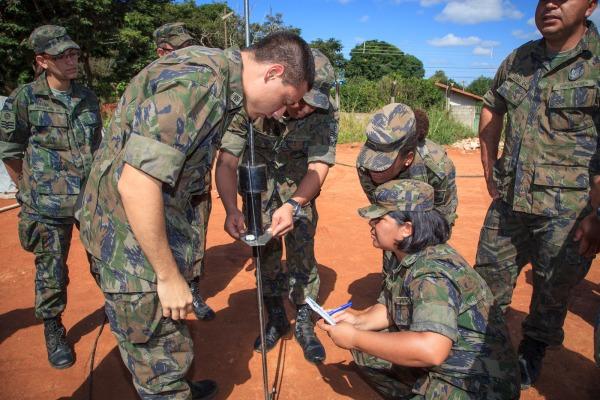 Objetivo é formar e treinar efetivo para realizar missões desdobradas em localidades remotas ou sem infraestrutura básica