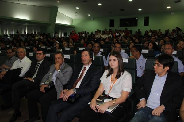 Jornada de Saúde reuniu 524 pessoas  Tenente Lorena