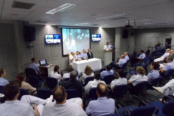 Iniciativa integra os hospitais universitários do Brasil às unidades brasileiras de referência em saúde