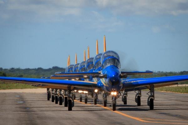 No RJ, evento celebra os cem anos da aviação naval