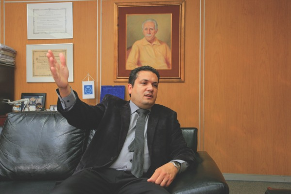 Acompanhe entrevista exclusiva com o reitor de uma das mais prestigiadas instituições de ensino do País