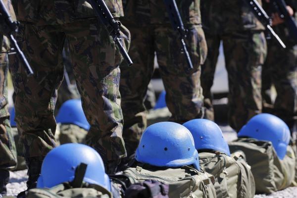 A FAB possui 12 peacekeepers atuando em cinco missões de paz espalhadas pelo mundo