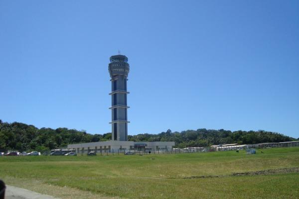 A capital soteropolitana tem o maior movimento de tráfego aéreo do Nordeste