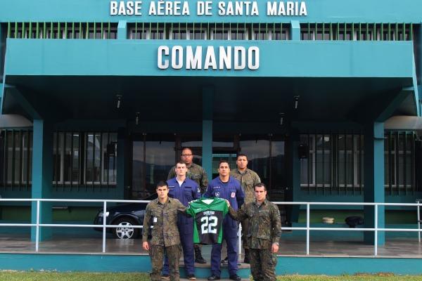 militares da equipe soldiers  S1 Weide