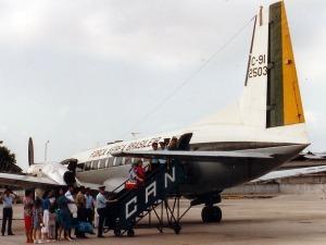 Solenidade será nesta quinta-feira (09/06) na Base Aérea dos Afonsos