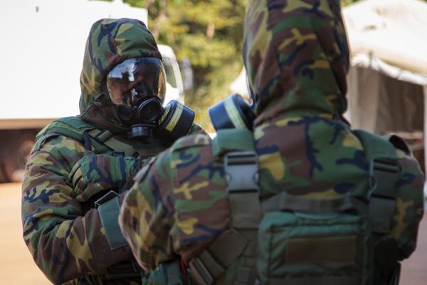 Programa também traz reportagem sobre exercício de guerra aérea nos moldes do padrão OTAN