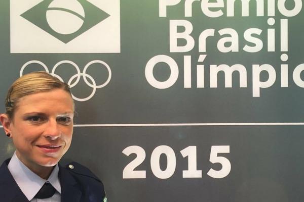 Confirmação das atletas faz Ministério da Defesa atingir meta de cem atletas militares nos Jogos Olímpicos