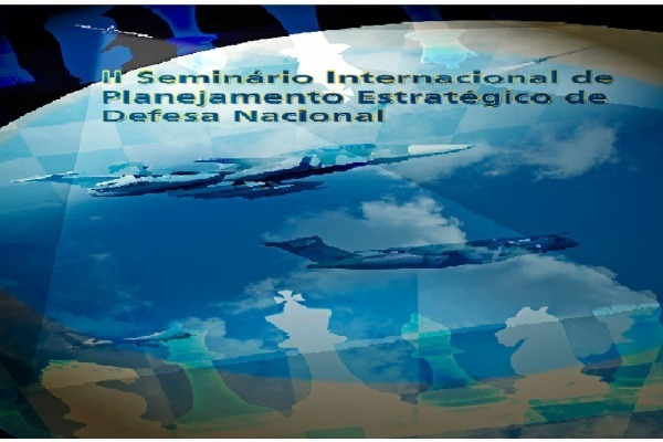 Evento deve reunir cerca de 500 pessoas no Rio de Janeiro