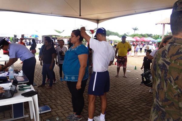 Saúde de Rua 2016  S1 Miquéias